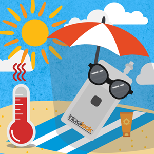 Tips To Care For Your Device In Hot Weather