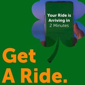 Don't Test Your Luck: Don't Drive Drunk this St. Patrick's Day