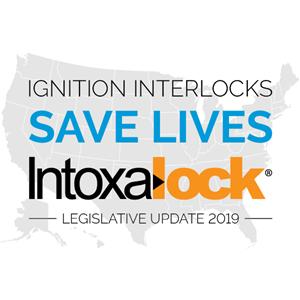 2019 Ignition Interlock Laws Update