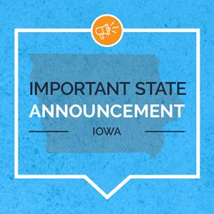 Iowa DOT changes drivers' license process post-quarantine