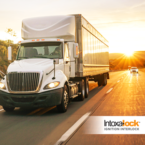 Getting a DUI While Driving a Commercial Vehicle