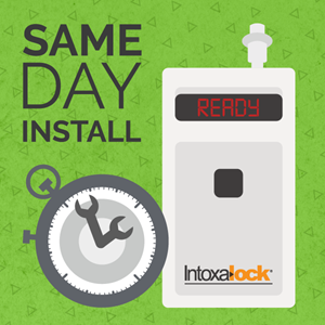 Iowa Intoxalock to Offer Same-Day Installation