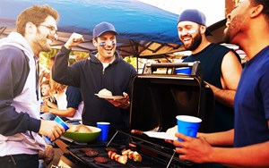 Ready For Tailgating? 5 Alcohol Laws You Need To Know