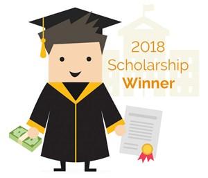 2018 Intoxalock Scholarship Winner