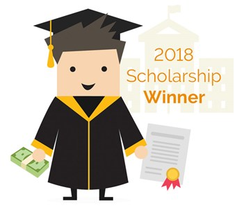 2018 Intoxalock Scholarship Winner