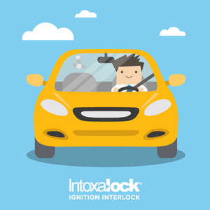 Is a camera required with my ignition interlock device (IID)?