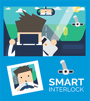 Smart ignition interlock devices
