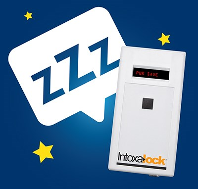 Intoxalock ignition interlock devices exclusive provider of battery-saving Sleep Mode