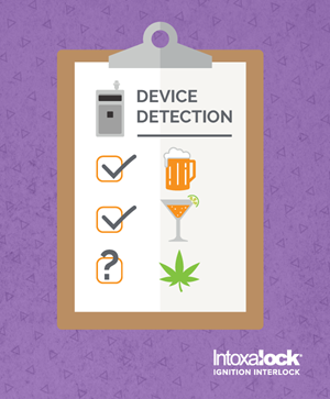 Will My Ignition Interlock Device Detect Marijuana?