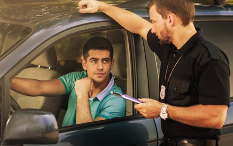 What Happens During a DUI Checkpoint?