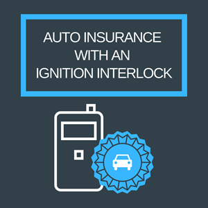Is it legal to drive without SR22 when I have an ignition interlock device?