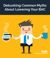 Debunking Common Myths About Lowering Your BAC