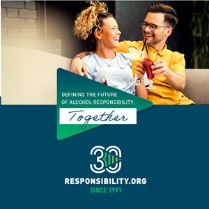 Celebrate Alcohol Responsibility Month this April