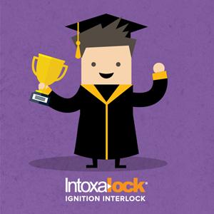 Kent Broadbent is Intoxalock's 2020 Drunk Driving Prevention Scholarship Winner!