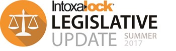 Intoxalock's 2017 summer legislative update