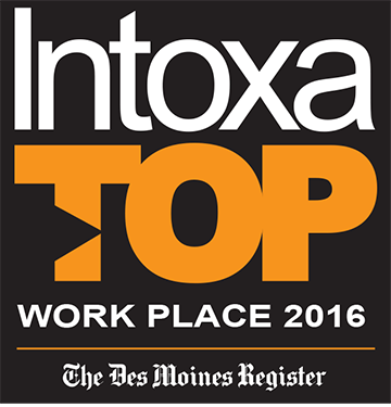 Intoxalock ranked as one of Iowa's best places to work