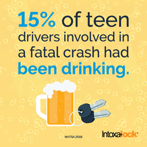 National Teen Driver Safety Week: Teaching teens safe driving habits