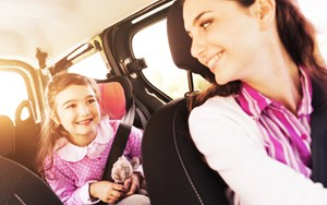 Felony Charges for Drunk Drivers with Child Passengers?