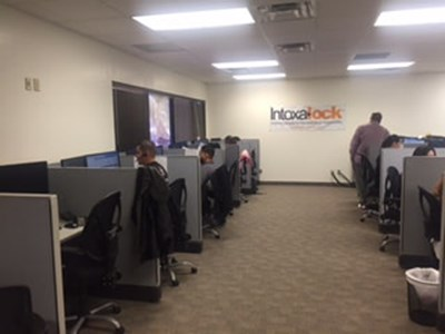 Intoxalock opens new contact center in Arizona