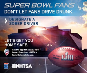 Super Bowl Beer Drinking Doesn't Have To Be Dangerous