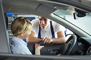 How long does it take to install an ignition interlock device?